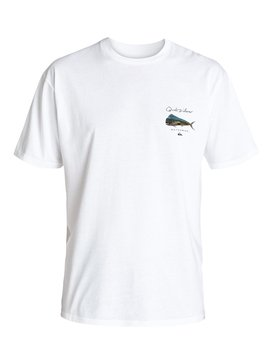 Waterman Big Bull - T-Shirt  AQMZT03206