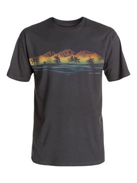 Waterman Coast To Coast - T-Shirt  AQMZT03207