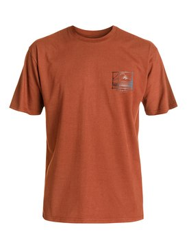 Waterman Redaw - T-Shirt  AQMZT03208