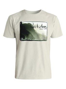 Waterman Napali Coast - T-Shirt  AQMZT03209