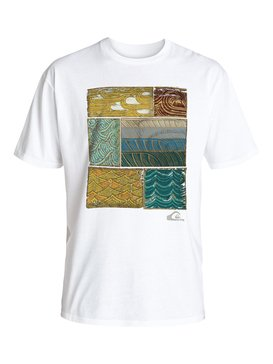 Waterman Britt - T-Shirt  AQMZT03214