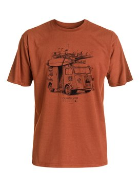 Waterman The Cube - T-Shirt  AQMZT03216