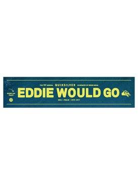 EDDIE WENT STICKER  AQYAA03158