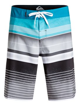 "Everyday Stripe Scallop 21"" - Board Shorts  AQYBS03300"