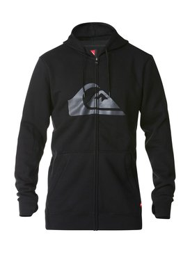 M&W FLEECE 15 Negro AQYFT00119