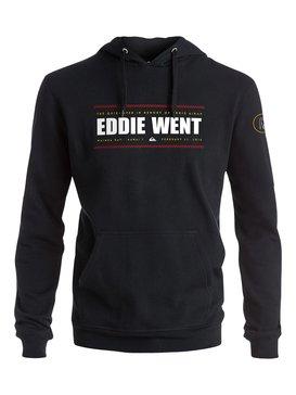 EDDIE WENT 2 PO Black AQYFT03057