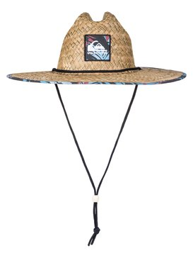 Outsider - Bush Hat  AQYHA03218
