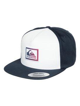 Barked - 5-Panel Starter Snapback Hat  AQYHA03275