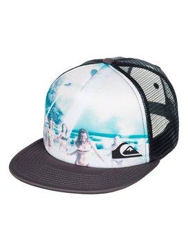 Visionary - Hat  AQYHA03283
