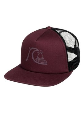 The Trucker - Trucker Cap  AQYHA03292