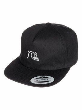 Gordy - 5-Panel Strapback Hat  AQYHA03293