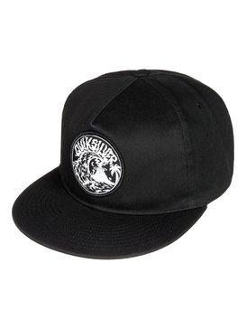 Ritual - 5-Panel Snapback Hat  AQYHA03304
