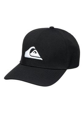 Mountain & Wave Black - New Era Hat  AQYHA03315