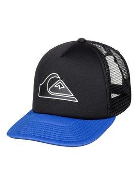Snapper - Trucker Cap  AQYHA03396