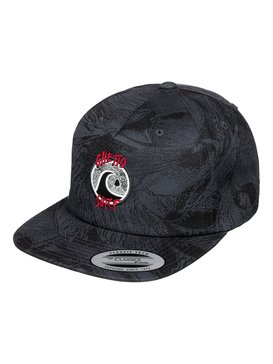 The Ghetto - Cap  AQYHA03415