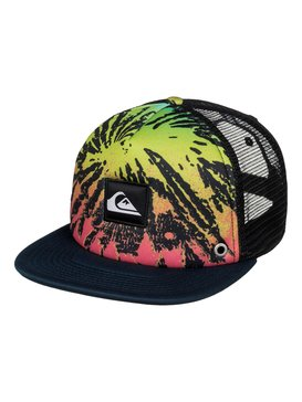 Boardies - Trucker Cap  AQYHA03437