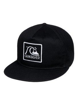 Graf - Snapback Cap  AQYHA03445