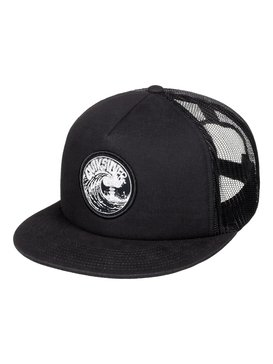 FISSION TRUCKER Black AQYHA03471