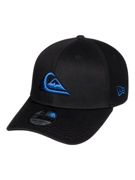 Mountain & Wave Black - Cap  AQYHA03487