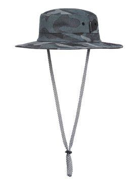 COMMOTION BUCKET Black AQYHA03493