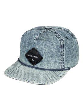Grooved - Snapback Cap  AQYHA03513