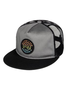 Concentrated - Trucker Cap  AQYHA03520