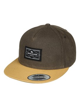 Freewill - Snapback Cap  AQYHA03525
