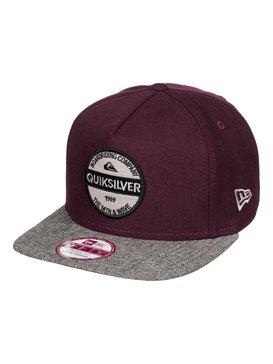 Craker - Snapback Cap  AQYHA03530