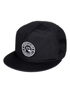 Bragnet - Snapback Cap  AQYHA03547