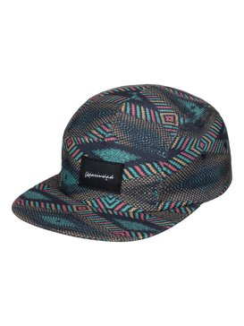 Graded - Camper Cap  AQYHA03550