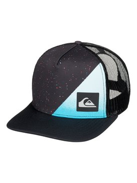 New Wave Comp - Trucker Cap  AQYHA03580