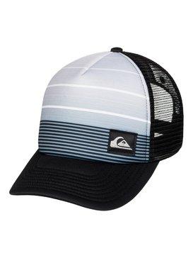 Stripe Play - Cap  AQYHA03645