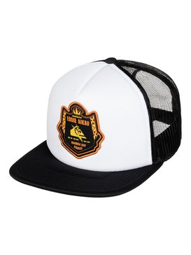 Eddie Emblem - Cap  AQYHA03662
