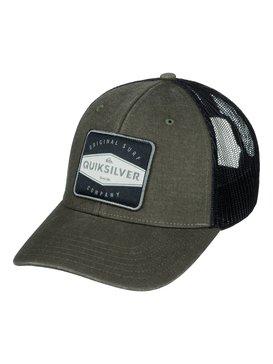 Destril - Trucker Cap  AQYHA03689