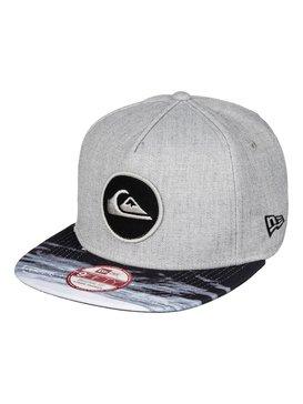 Aquablunt - Snapback Cap  AQYHA03695