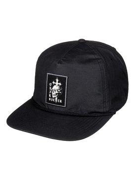 Sketchy Ridge - Snapback Cap  AQYHA03710