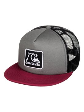 Graffed - Trucker Cap  AQYHA03726