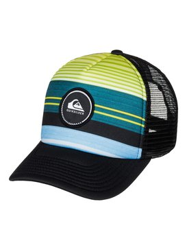 Striped Vee - Trucker Cap  AQYHA03727