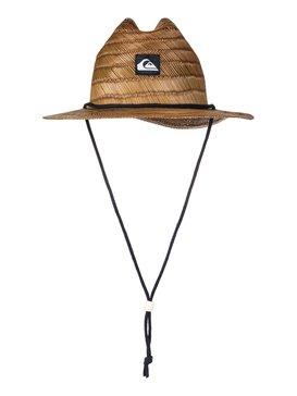 Pierside Slim - Lifeguard Hat  AQYHA03741