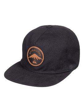 Mountain Stasher - Snapback Cap  AQYHA04165