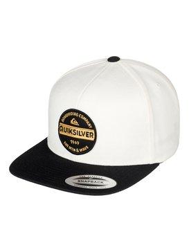 Firm Chowder - Snapback Cap  AQYHA04168