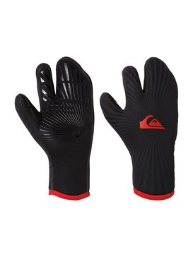 Syncro 7mm 3 Finger Mitts  AQYHN03005