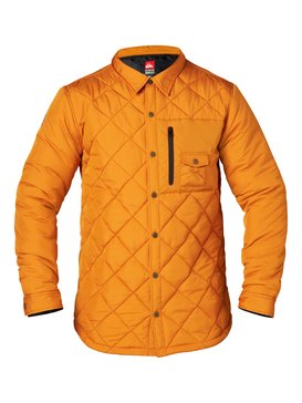 MILEAGE INSULATOR 15 Naranja AQYJK00083