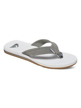 Carver Suede Sandals  AQYL100030