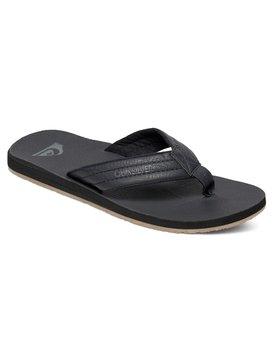 Carver Nubuck - Sandals  AQYL100040