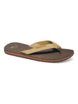 Molokai Woven - Flip-Flops  AQYL100055
