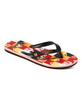 Molokai Check Remix - Flip-Flops  AQYL100211