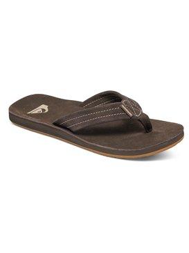 Carver Deluxe - Suede Sandals  AQYL100244
