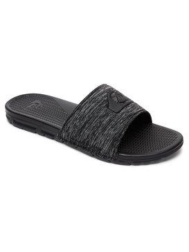 Shoreline Print - Slide Sandals  AQYL100275