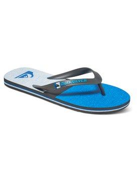Molokai Blocked - Flip-Flops  AQYL100410
